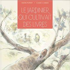 Nadine Poirier raconte ici, avec des mots tendres et choisis, une rencontre entre un jardinier et une jeune fille. Lui, seul, à cultiver des livres.Elle, seule, sans parents.Leur rencontre changera leur vie à tout jamais.Et d'une certaine façon, la façon de regarder des lecteurs.