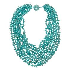 Julie Collection Jean Necklace