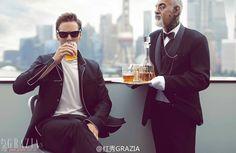 Benedict Cumberbatch Photoshoot – 20 photos | VK