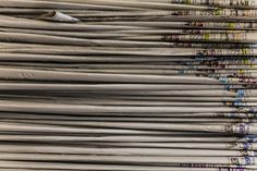 Old life. #Newspapers