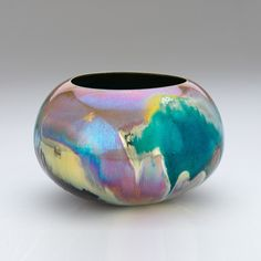 Beautiful ceramics by Greg Daly