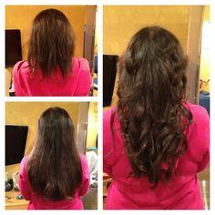 Hair Extensions For Short Hair-06