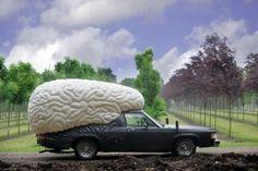 Braincar 2005 © Olaf Mooi