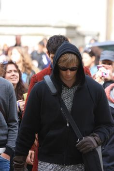 Yes, Bradley. Because people walk around in chainmail EVERY day;)