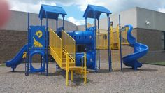 Critzer playground