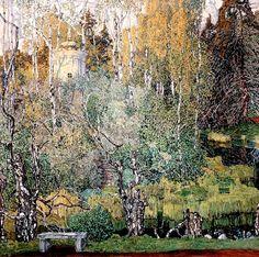 Александр Головин (1863-1930)