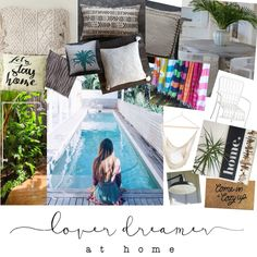 Outdoor styling already in planning