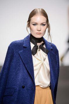 """ The Fashion Commentator "": New Talents: San Andrès Milano - Fall Winter 2013/2014"