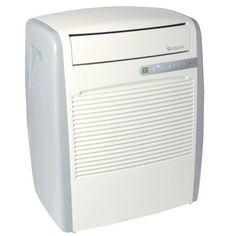 EdgeStar Ultra Compact 8,000 BTU Portable Air Conditioner and Dehumidifier