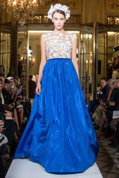 Yulia Yanina Spring 2014 Couture