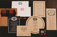 Vintage-Americana Wedding Inspiration | Green Wedding Shoes Wedding Blog | Wedding Trends for Stylish + Creative Brides
