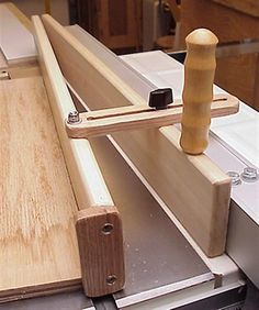 Looking for a well built tapering jig [Archive] - Sawmill Creek ...