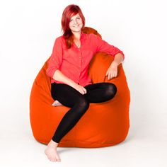 Zažijte dokonalý relax – vyhrajte sedací pytel!