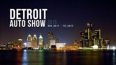 Detroit Auto Show News and Photos - Autoblog