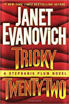 Tricky Twenty-Two: A Stephanie Plum Novel: Janet Evanovich: 9780345542960: AmazonSmile: Books