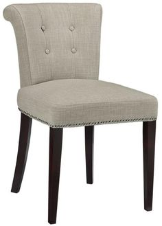 Arion Side Chair - Set of 2 - Dining Chairs - Kitchen And Dining Room Furniture - Furniture | HomeDecorators.com