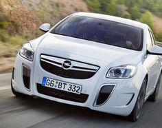 Opel Insignia OPC Hatchback how mach - http://autotras.com