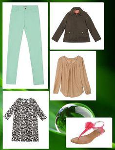 Votez pour ma tenue Carrefour Tex sur femmeactuelle.fr Detail, Polyvore, Image, Fashion, Outfit, Moda, Fashion Styles, Fashion Illustrations