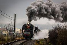 2 Steam train Grofka by Milan Hulin