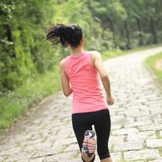 Run Your First (or Fastest!) 5K Like this.