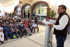 Contextos Regionales: APOYAGOBIERNO DEL ESTADO A 385 AGRICULTORES CON EL...
