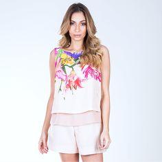 Um conjunto para arrasar essa quinta-feira com um visual 'comfy' e repleto de estilo.😍😍😍#reginasalomao #SummerVibesRS #SS17