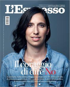 La copertina dell'Espresso in edicola e online da domenica 6 settembre