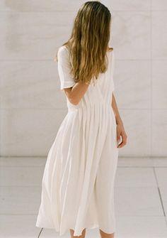 Camila dress by Paloma Wool