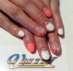 @valleynyc gel manicure