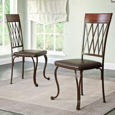 Gravity Side Chair (Set of 2)