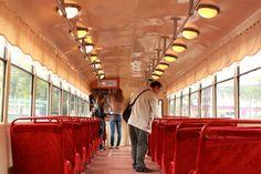 Трамвайчик / Владивосток