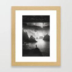 Surreal Collage, Sci Fi Art, Wood Colors, Dark Wood, Framed Art Prints, Wall Tapestry, Surrealism, Digital Art, Tech