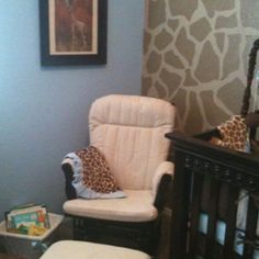 Giraffe nursery #2
