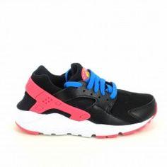 san francisco bb2ba edc79 Chaussure junior, chaussures enfants. Huarache RunJuniorHuarachesNike ...