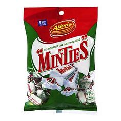 Aussie #Favourites #Allens #Minties - Moments like these you need Minties !