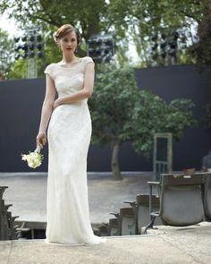Stephanie Allin 2014 Collection - 'The Look of Love' - Wedding Blog | Ireland's top wedding blog with real weddings, wedding dresses, advice...