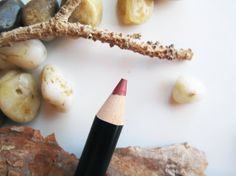 Blushberry  Natural Mineral Lip Liner Pencil by WillowTreeMinerals, $11.50