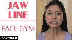 Face Gym | Jawline | Asha Bachanni | Times Living