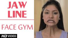 Face Gym - Jawline HD | Asha Bachanni