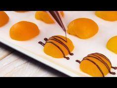 Aprikosen-Kuchen mit Puddingcreme: ein Kuchen-Rezept, süßer als Zucker!