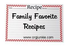 links to many many recipe sites... scroll down to the icons on the left side, click on an icon to go to that website.