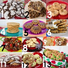 Ultimate Christmas Recipe Collection