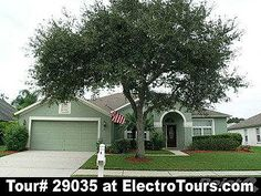 Wesley Chapel Home For Sale
