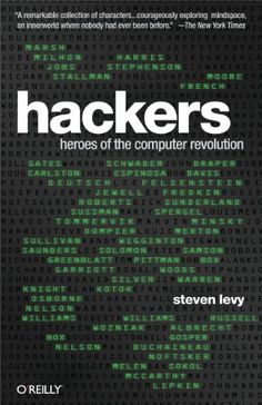 Hackers: Heroes of the Computer Revol... $9.99 #bestseller
