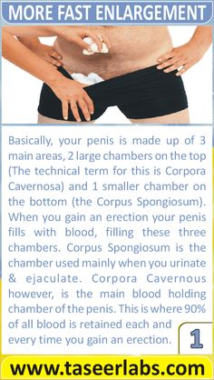 Increase Your Penis Size Without