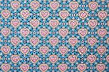 Hearts-blue