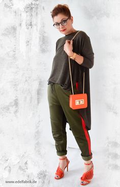 die EDELFABRIK | Ü40 Blog für Mode, Beauty und Lifestyle aus Kassel: Mit diesen Tricks wird eine Herren Jogginghose zum...