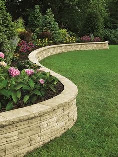 52 Best Retaining Wall Amp Drainage Images Landscaping