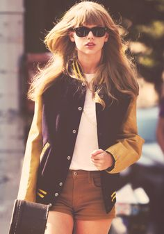 Varsity jacket. tons at Forever 21 http://www.studentrate.com/itp/get-itp-student-deals/Forever21-Student-Discounts--/0