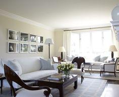 Spring Lake, NJ Home  Living  Coastal  Contemporary  TraditionalNeoclassical by Brady Design